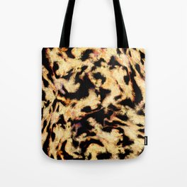 Eroding the thought Tote Bag