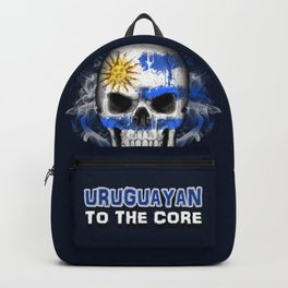 To The Core Collection: Uruguay Backpack