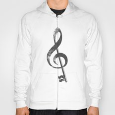 The music is the key. Hoody