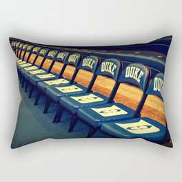 courtside Rectangular Pillow