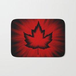 Cool Canada Souvenirs Bath Mat