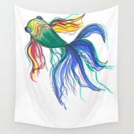 Gilbert Wall Tapestry