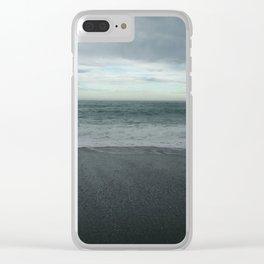 Rhythm II Clear iPhone Case