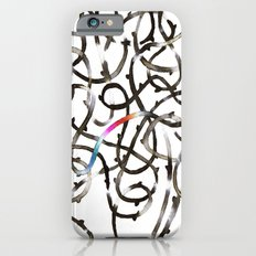 Unmapped 9 iPhone 6s Slim Case