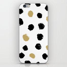 Geometric Pattern 13 iPhone Skin