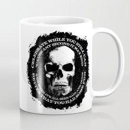 No One Lives Forever Coffee Mug