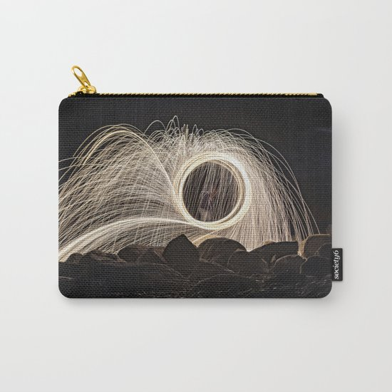 Firespinner #2 Carry-All Pouch