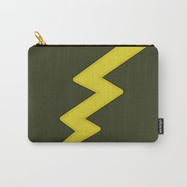 Lightning bolt Carry-All Pouch