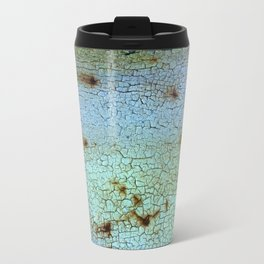 Crackled Case Travel Mug