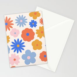 Bloom Bouquet Stationery Cards