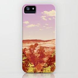 Shaman #5 iPhone Case