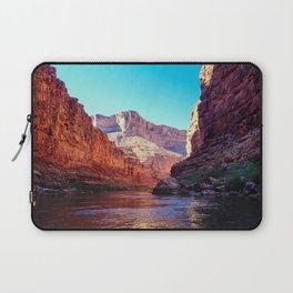 Floating the Colorado *resized* Laptop Sleeve