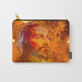 Jesus Carry-All Pouch