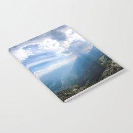 Meran // Mutspitze Notebook