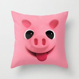 Rosa FULL Throw Pillow