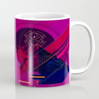 occult Mugs featuring Occult Medical Treatment by Largetosti