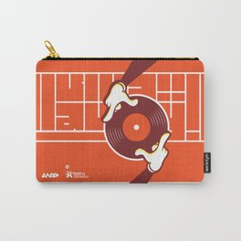 UNDO | Music to the people 13 Carry-All Pouch