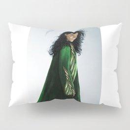 Loki - There Are No Men Like Me XIX Version I Pillow Sham