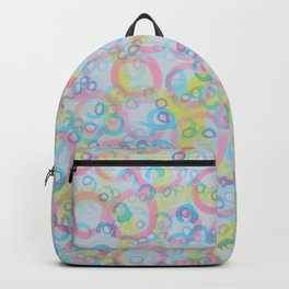 Circles Upon Circles Backpack
