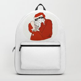 Bellarke christmas Backpack