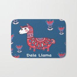 Dala Llama Bath Mat