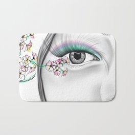 Eye Bath Mat