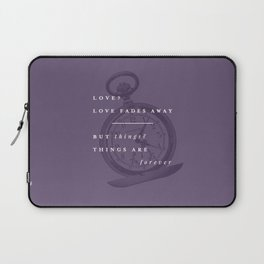 P + R Love Laptop Sleeve