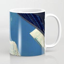 N.Y City Coffee Mug