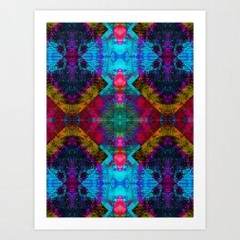 Abstract Art Print