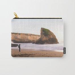 Shark Fin Cove Wanderer Carry-All Pouch