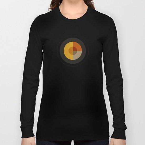 Minimalism / Geometric 1 Long Sleeve T-shirt