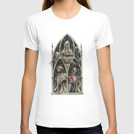 The Stygian Witches T-shirt