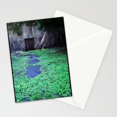 Over the Hill and through the Swamp, Color Stationery Cards