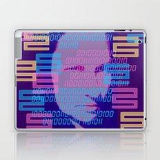 Cyborg 1 Laptop & iPad Skin