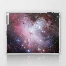 Nebula star Eagle constellation galaxy hipster NASA space stars hipster geek sci fi landscape photo Laptop & iPad Skin