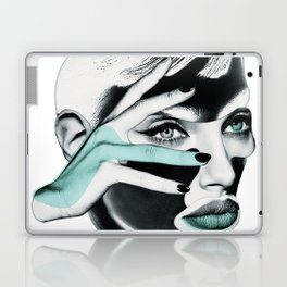 The Narcissist Laptop & iPad Skin