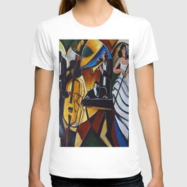 The Jazz Group T-shirt