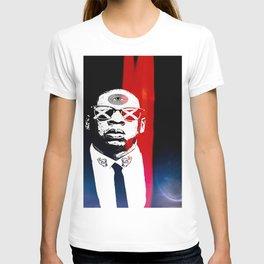 j a y m o o n T-shirt
