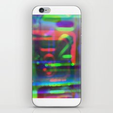 Multiplicitous extrapolatable characterization. 33 iPhone & iPod Skin