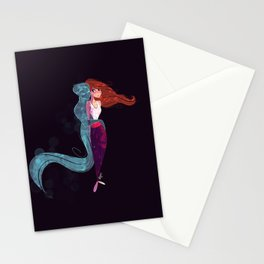 Ghost Love Stationery Cards
