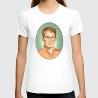 charlie T-shirts featuring Charlie by HeatherAckley