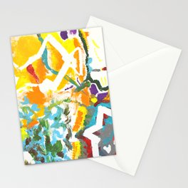 Borders Stationery Cards