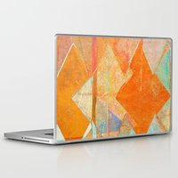 merry christmas Laptop & iPad Skins featuring Merry Christmas by Fernando Vieira