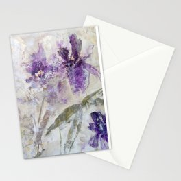 Orchid Light Stationery Cards