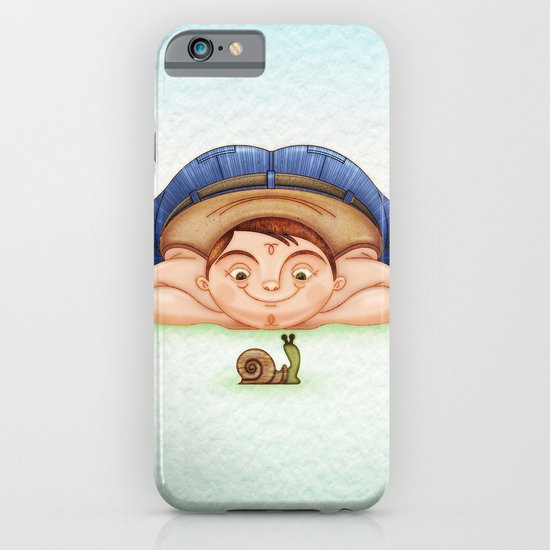 Caracol iPhone & iPod Case