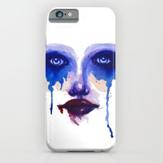 Blue Eyes Slim Case iPhone 6s