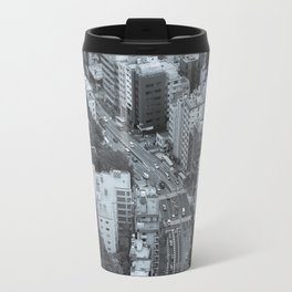 Tokyo from the Mori Tower Travel Mug