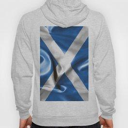 Scottish Flag Hoody