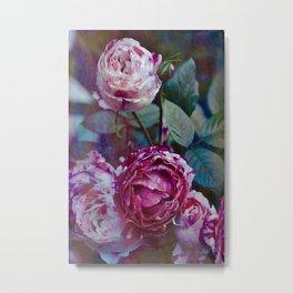 Rose 402 Metal Print