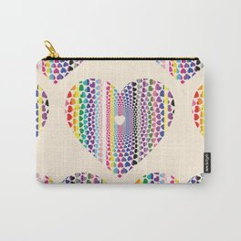 LGBTQ2 Love Carry-All Pouch